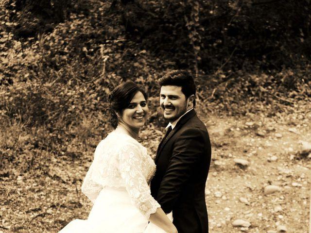 O casamento de Joel e Susana em Entroncamento, Entroncamento 24