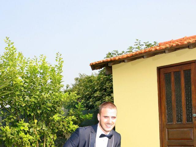 O casamento de Rafael e Daniela em Esmoriz, Ovar 7