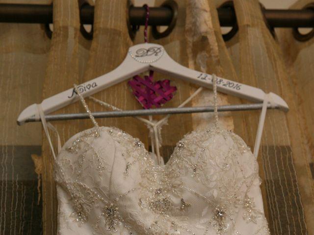 O casamento de Rafael e Daniela em Esmoriz, Ovar 10