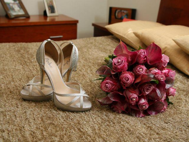 O casamento de Rafael e Daniela em Esmoriz, Ovar 11