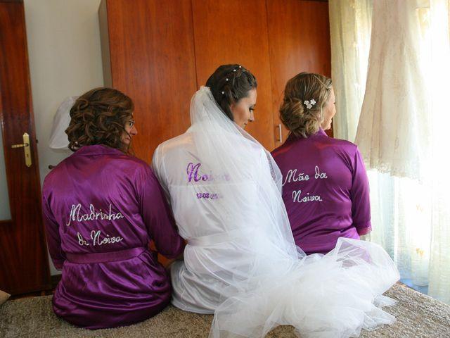 O casamento de Rafael e Daniela em Esmoriz, Ovar 14
