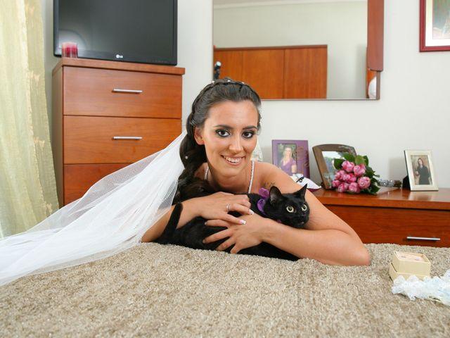 O casamento de Rafael e Daniela em Esmoriz, Ovar 15