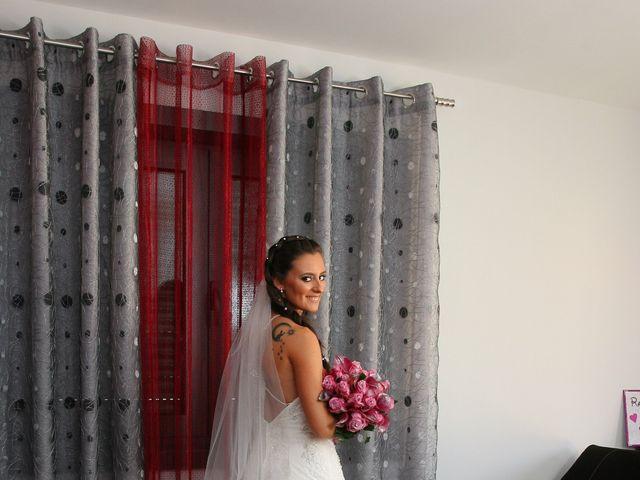 O casamento de Rafael e Daniela em Esmoriz, Ovar 18