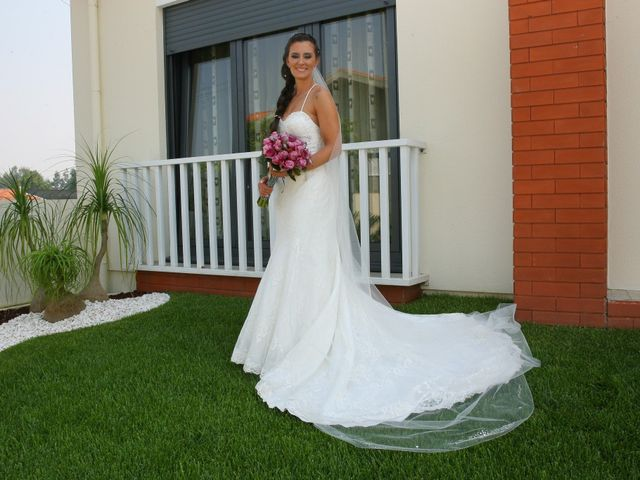 O casamento de Rafael e Daniela em Esmoriz, Ovar 19