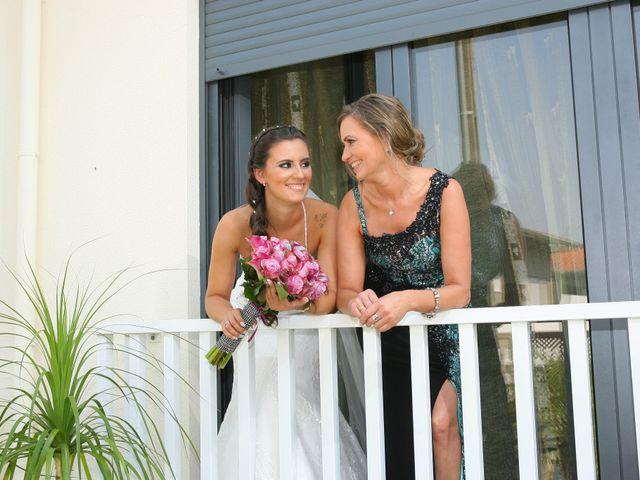 O casamento de Rafael e Daniela em Esmoriz, Ovar 20