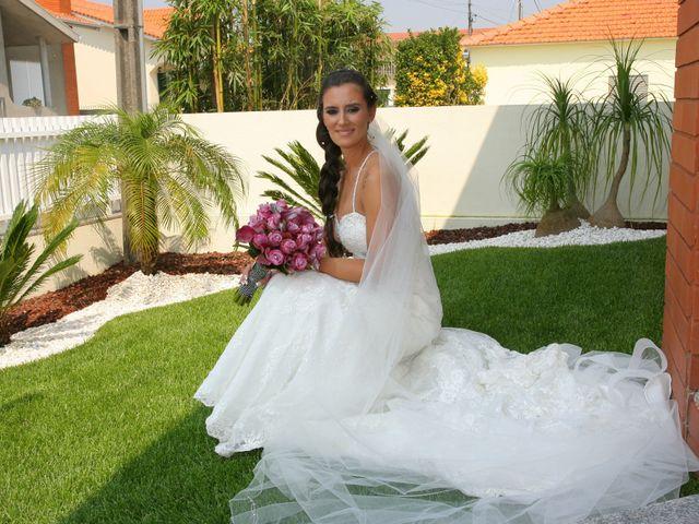 O casamento de Rafael e Daniela em Esmoriz, Ovar 21