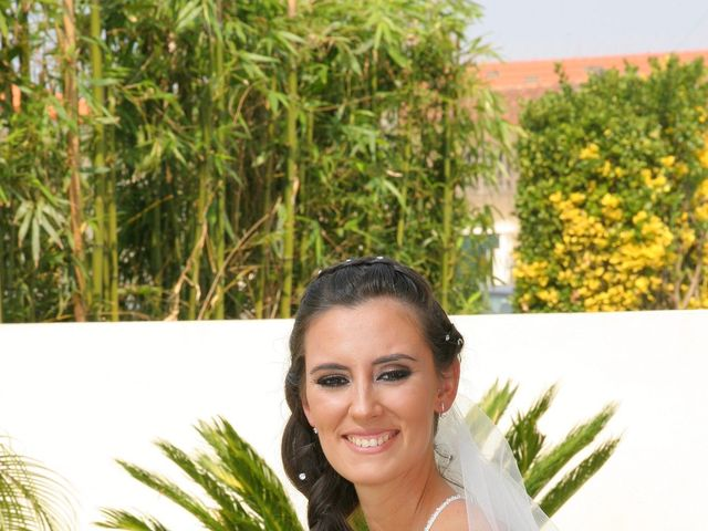 O casamento de Rafael e Daniela em Esmoriz, Ovar 22