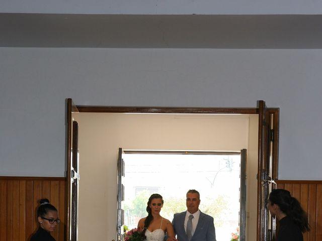 O casamento de Rafael e Daniela em Esmoriz, Ovar 24