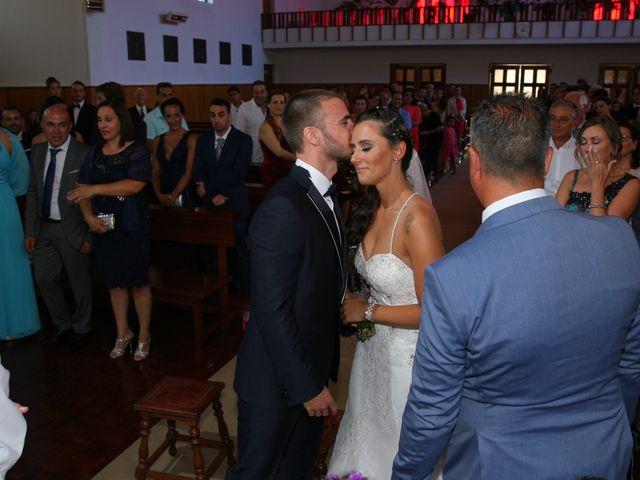 O casamento de Rafael e Daniela em Esmoriz, Ovar 25