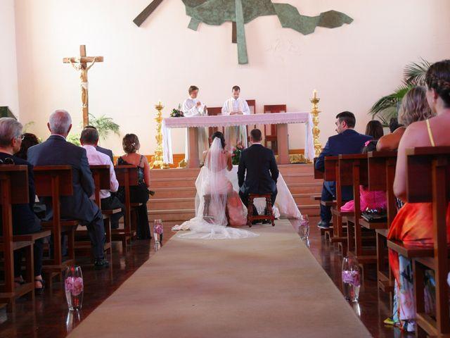O casamento de Rafael e Daniela em Esmoriz, Ovar 27