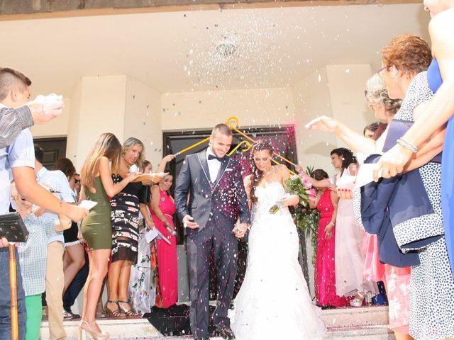 O casamento de Rafael e Daniela em Esmoriz, Ovar 30
