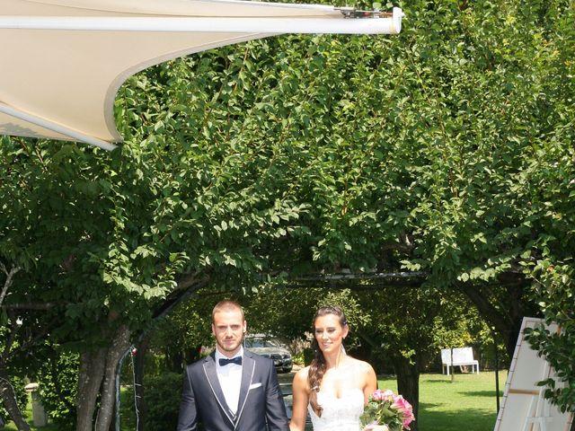 O casamento de Rafael e Daniela em Esmoriz, Ovar 33