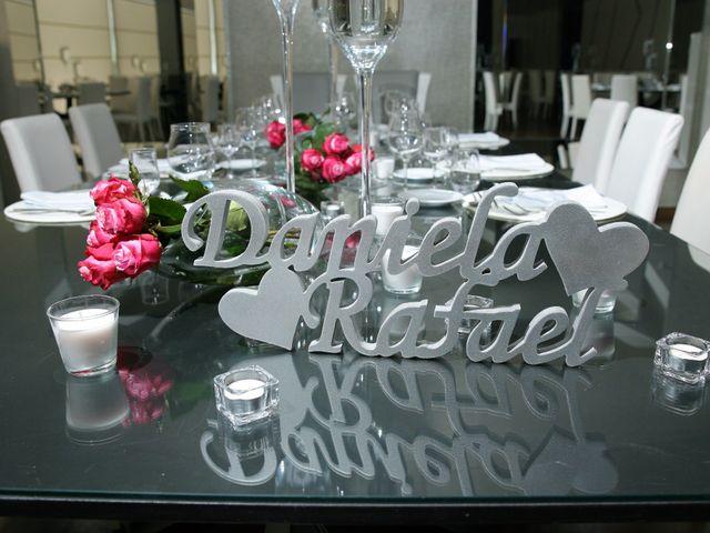 O casamento de Rafael e Daniela em Esmoriz, Ovar 35