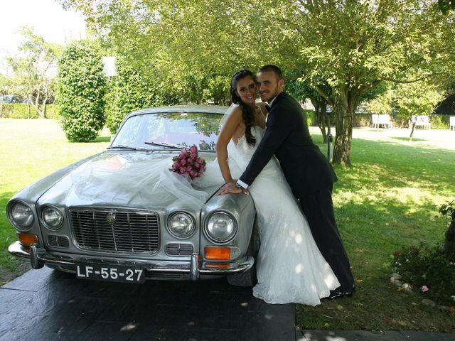 O casamento de Rafael e Daniela em Esmoriz, Ovar 37