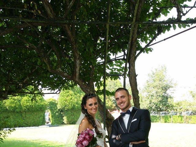 O casamento de Rafael e Daniela em Esmoriz, Ovar 39