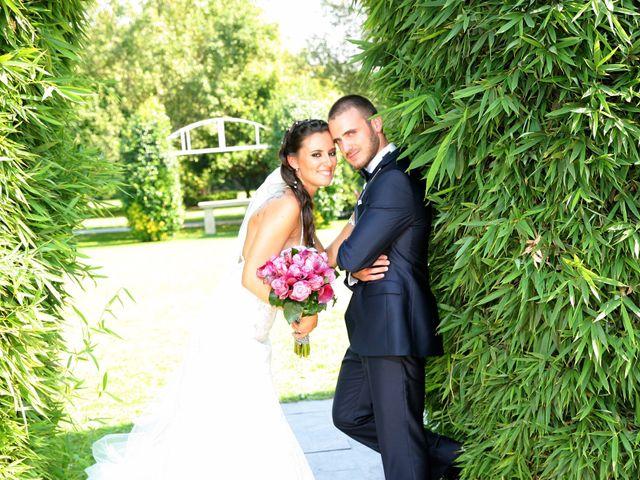 O casamento de Rafael e Daniela em Esmoriz, Ovar 41