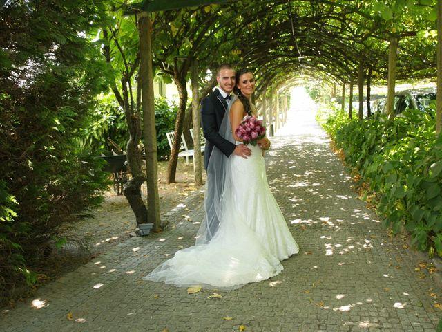 O casamento de Rafael e Daniela em Esmoriz, Ovar 42