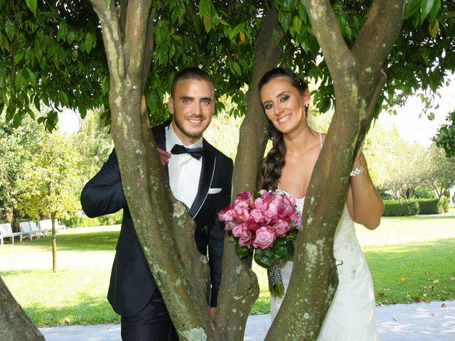 O casamento de Rafael e Daniela em Esmoriz, Ovar 44