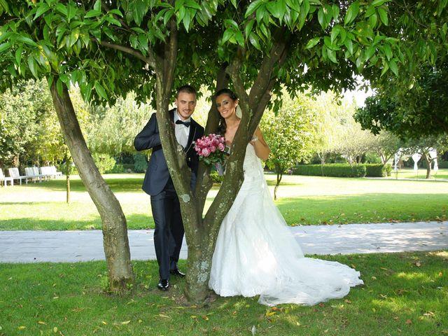 O casamento de Rafael e Daniela em Esmoriz, Ovar 2