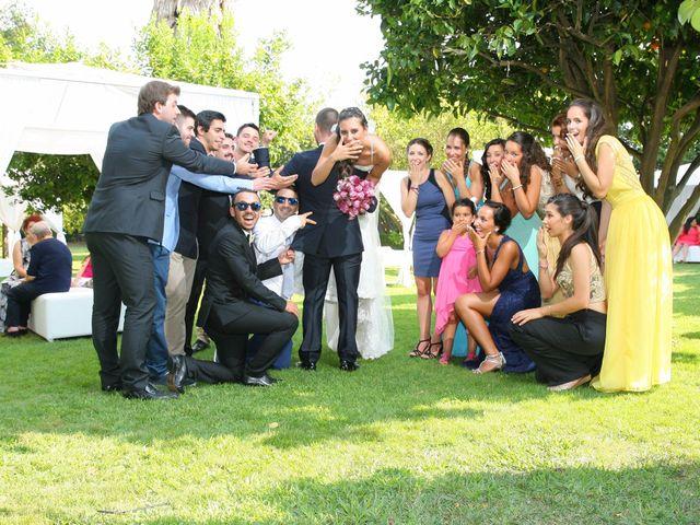 O casamento de Rafael e Daniela em Esmoriz, Ovar 46