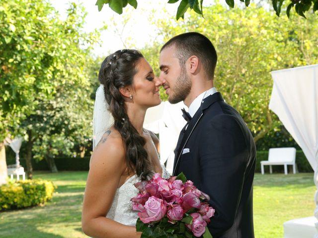 O casamento de Rafael e Daniela em Esmoriz, Ovar 47