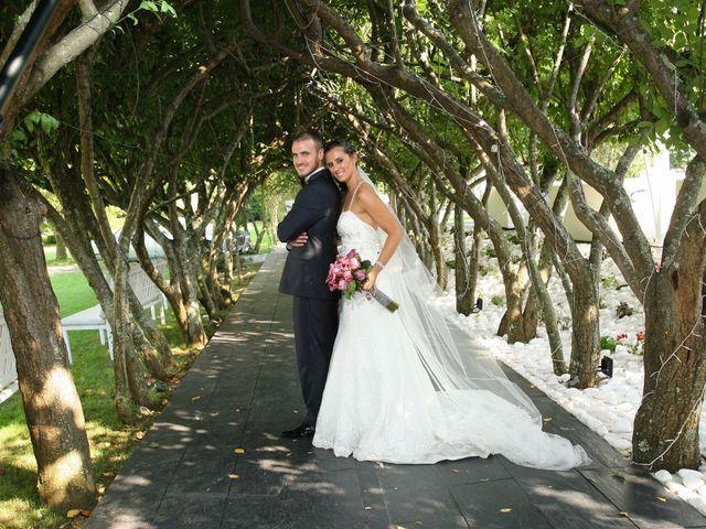 O casamento de Rafael e Daniela em Esmoriz, Ovar 48
