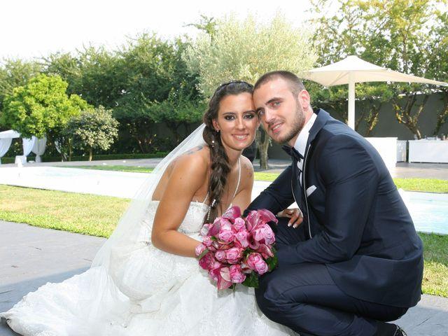 O casamento de Rafael e Daniela em Esmoriz, Ovar 50