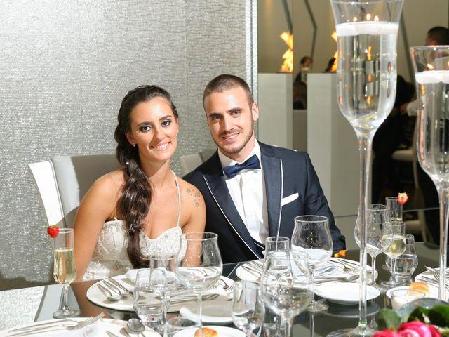 O casamento de Rafael e Daniela em Esmoriz, Ovar 51