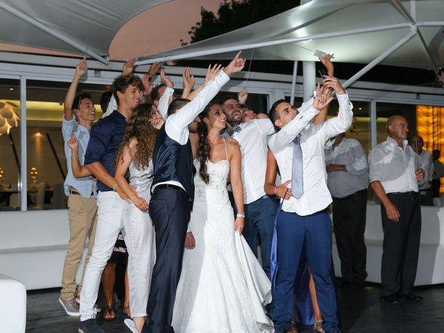 O casamento de Rafael e Daniela em Esmoriz, Ovar 52