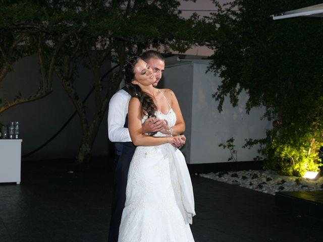O casamento de Rafael e Daniela em Esmoriz, Ovar 54
