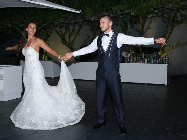 O casamento de Rafael e Daniela em Esmoriz, Ovar 55
