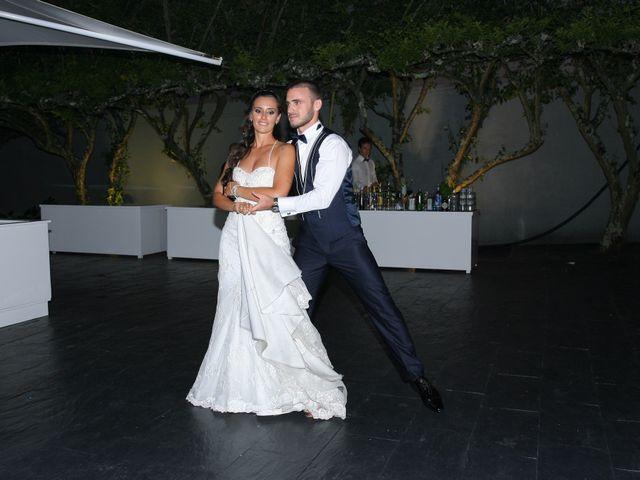 O casamento de Rafael e Daniela em Esmoriz, Ovar 56