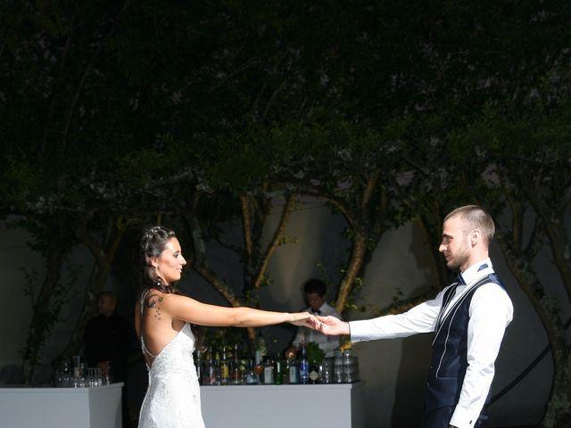 O casamento de Rafael e Daniela em Esmoriz, Ovar 57