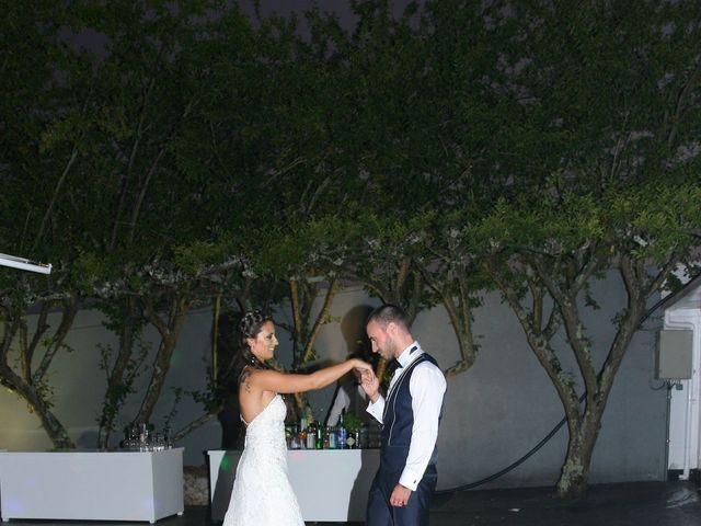 O casamento de Rafael e Daniela em Esmoriz, Ovar 58