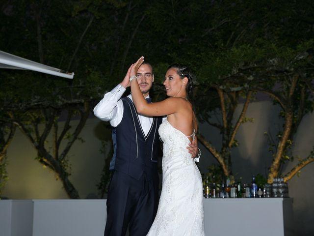 O casamento de Rafael e Daniela em Esmoriz, Ovar 59