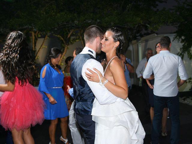 O casamento de Rafael e Daniela em Esmoriz, Ovar 60
