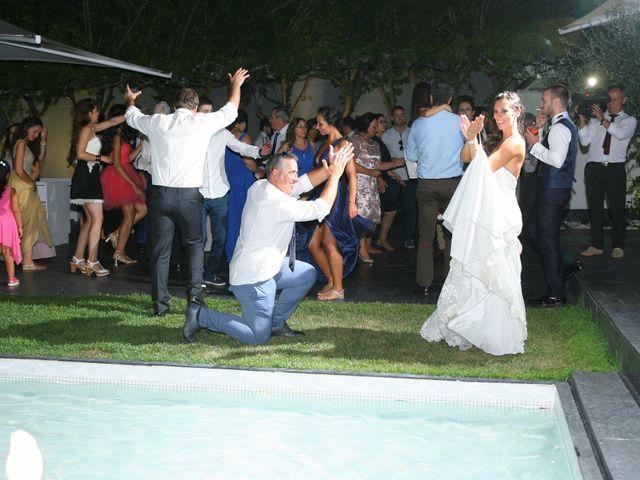 O casamento de Rafael e Daniela em Esmoriz, Ovar 61