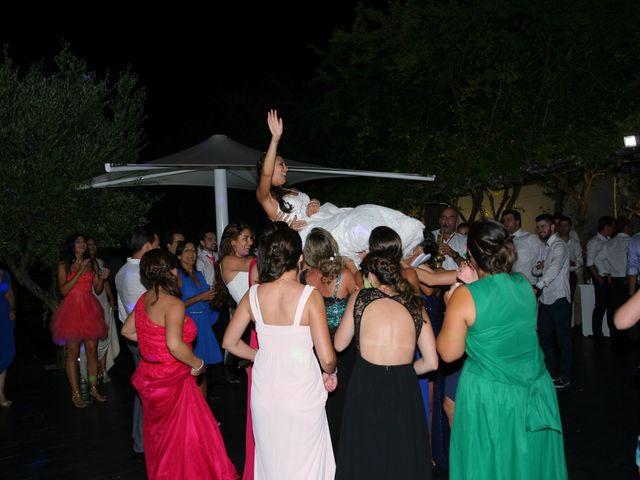 O casamento de Rafael e Daniela em Esmoriz, Ovar 64