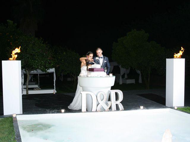 O casamento de Rafael e Daniela em Esmoriz, Ovar 65