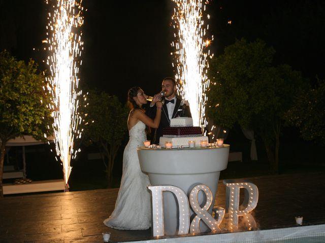 O casamento de Rafael e Daniela em Esmoriz, Ovar 67