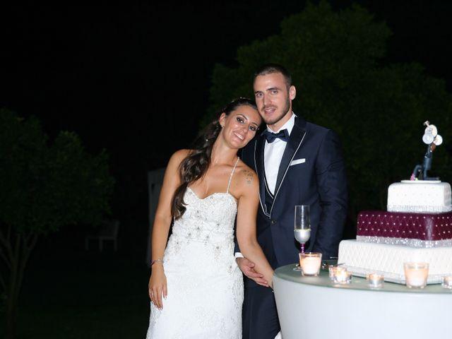 O casamento de Rafael e Daniela em Esmoriz, Ovar 69