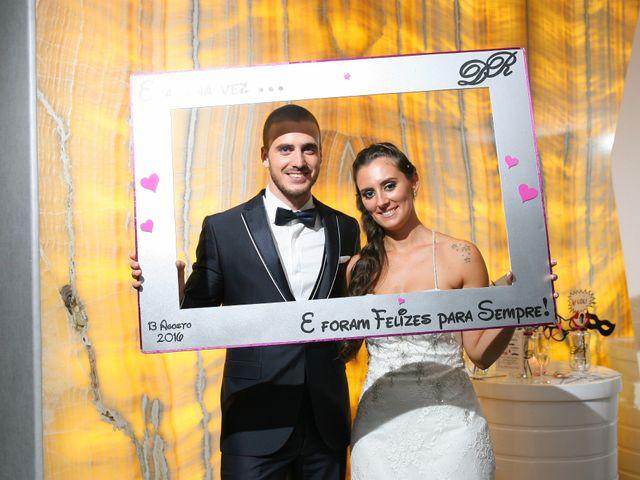 O casamento de Rafael e Daniela em Esmoriz, Ovar 70