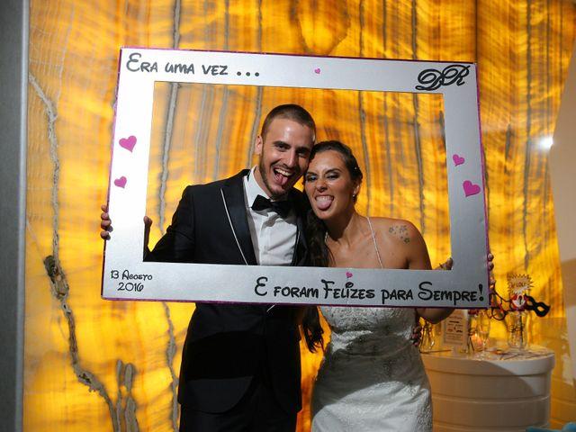 O casamento de Rafael e Daniela em Esmoriz, Ovar 71
