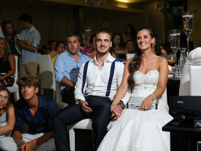 O casamento de Rafael e Daniela em Esmoriz, Ovar 76