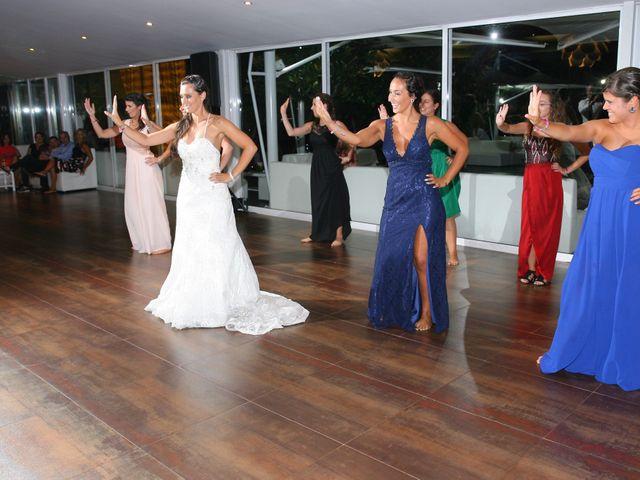 O casamento de Rafael e Daniela em Esmoriz, Ovar 77