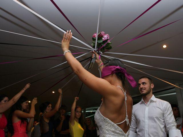 O casamento de Rafael e Daniela em Esmoriz, Ovar 82