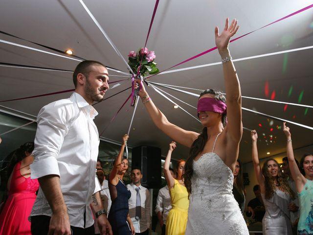 O casamento de Rafael e Daniela em Esmoriz, Ovar 83