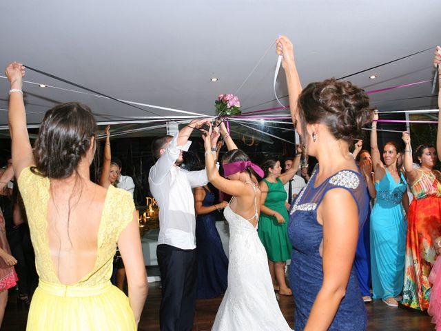 O casamento de Rafael e Daniela em Esmoriz, Ovar 84