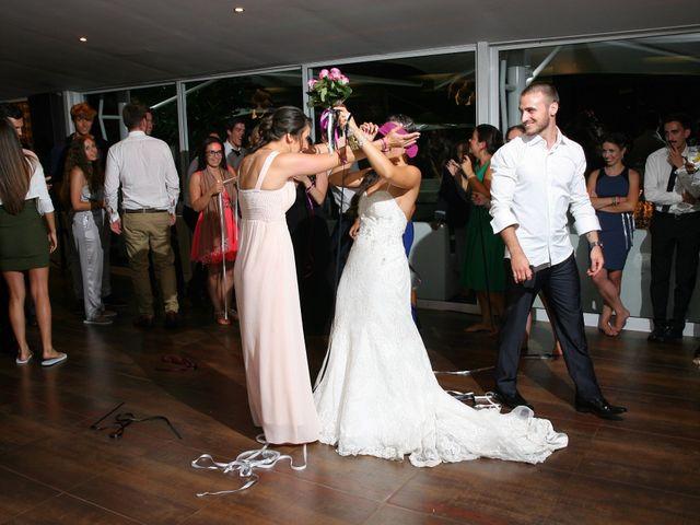 O casamento de Rafael e Daniela em Esmoriz, Ovar 85