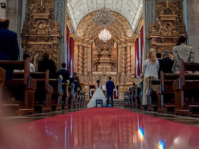 O casamento de André e Ana em Maia, Maia 17